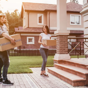 5 Mortgage Programs First-Time Home Buyers Should Consider