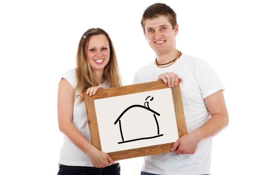 First Time Home Buyer? 10 Tips for Making Your First Home Purchase